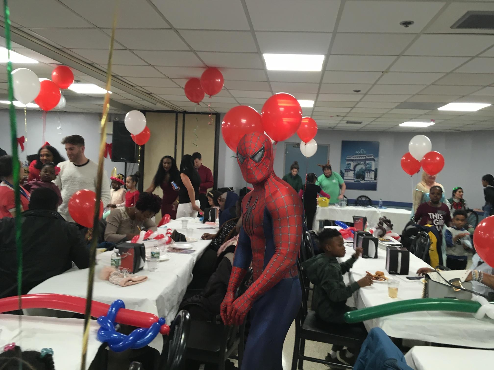 Eugene Zitwer Foundation, Inc  - Hospital Events 2017 - Current